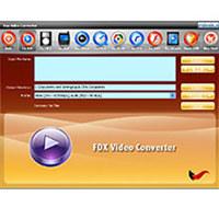 Fox Video Converter