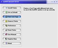 GetPDF Intranet Server