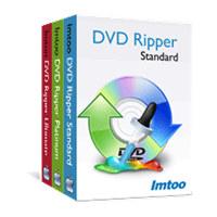 ImTOO DVD Ripper Platinum for Mac