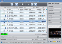 ImTOO DVD to iPod Converter for Mac