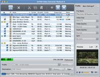 ImTOO Video Converter Platinum for Mac