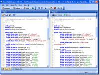 Java Code Export screenshot medium