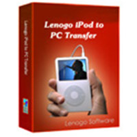 Lenogo iPod to PC Transfer rapidity