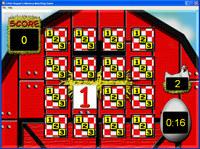 Little Hopper s Memory Matching Game screenshot medium