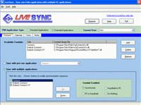 LiveSync