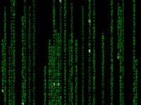 MatrixMania Screensaver
