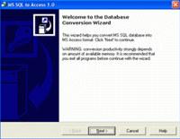 MSSQL-to-Access