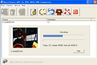 NewLive  AVI to VCD DVD Converter Pro