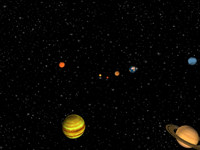 Astroplanets screenshot medium