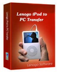 Lenogo iPod to PC Transfer News screenshot medium