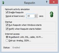 Rasputin screenshot medium