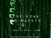 Real 3D Matrix