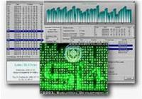 SL4 - Lotto database application