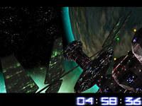 Space Trip 3D Screensaver