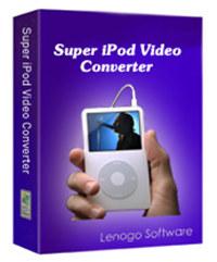 Super iPod Video Converter tunny