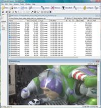 FileStream TurboZIP Express
