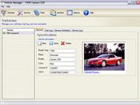 Vehicle Manager screenshot medium