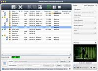 4Media Video Converter Platinum for Mac