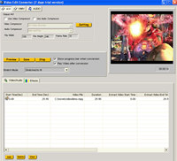 VISCOM Video Edit Converter