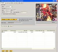 VISCOM Video Edit Converter Pro