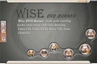 Wise DVD Burner