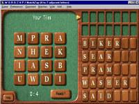WordZap Deluxe screenshot medium