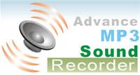 Advance mp3 sound Recorder