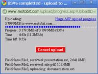 ASP file upload