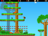 Frutti Freak screenshot medium