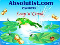 Leap n Croak