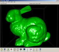 quick3D Geometry screenshot medium