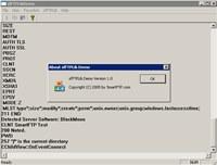 SmartFTP FTP Library screenshot medium