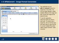 Batch Convert Images with 123FileConvert