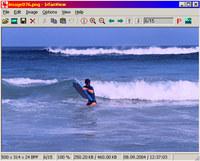 IrfanView screenshot medium