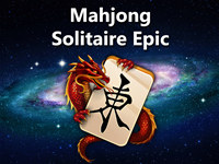 Mahjong Epic screenshot medium