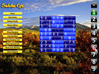 Sudoku Epic (Mac)