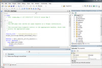 VS.Php for Visual Studio 2008 screenshot medium