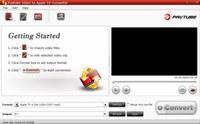 Pavtube Video to Apple TV Converter
