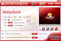Pavtube DVD to iPhone Converter