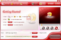 Pavtube DVD to 3GP Converter