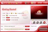 Pavtube DVD to PSP Converter