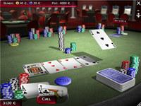 Texas Holdem Poker 3D-Gold Edition