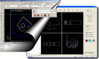 progeCAM 2010 IntelliCAD CNC Software