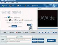 EZuse MPEG Converter screenshot medium