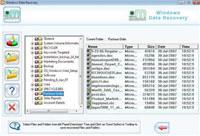 Windows Vista Data Recovery Software