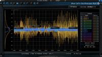 Blue Cat s Oscilloscope Multi screenshot medium