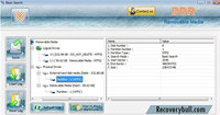 Portable MP4 Player Songs Recovery