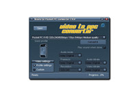 Andromeda Hyper Pocket PC Converter