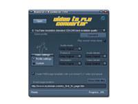Andromeda Hyper Video to FLV Converter