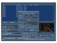 Andromeda Hyper DVD to AVI Ripper